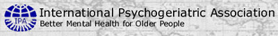 International Psychogeriatric Association