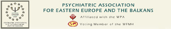 Psychiatric Association for Eastern Europe and the Balkans